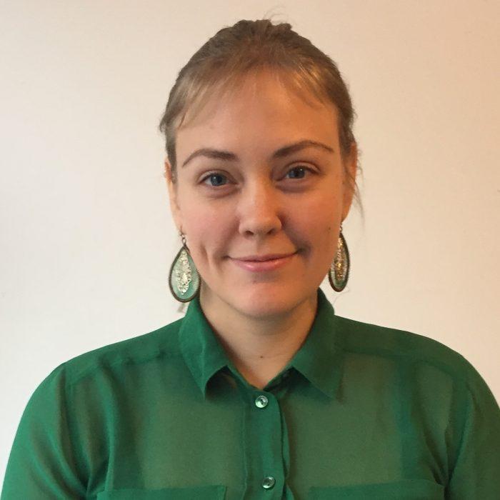 Annika Bergström